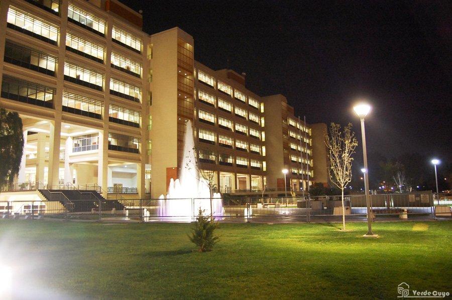 CENTRO CIVICO 2007