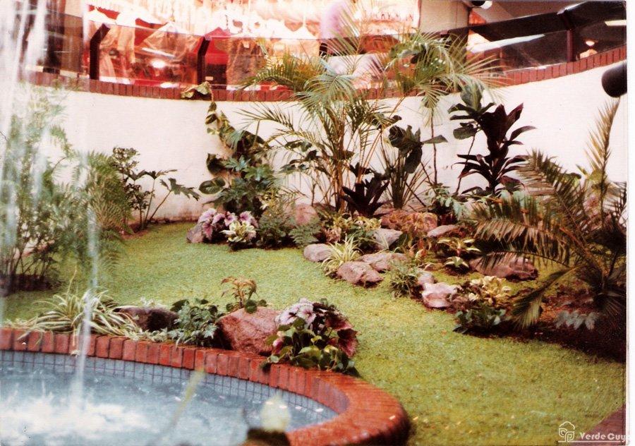 GALERIA CARACOL 1985