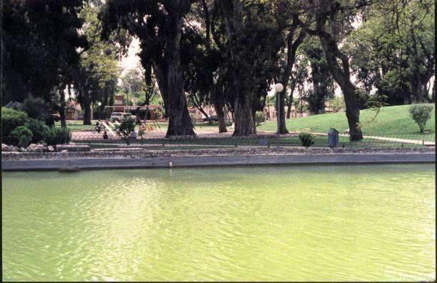 PARQUE DE MAYO 1999